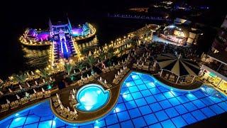 Обзор отеля Orange County Resort hotel Alanya 5