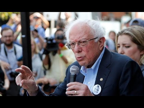 Bernie: I'll Use Executive Orders To Implement My Agenda Wherever Possible