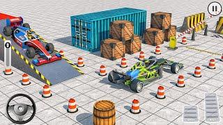Modern Car Parking Car Driving Game - Car Games (Early Access) screenshot 1