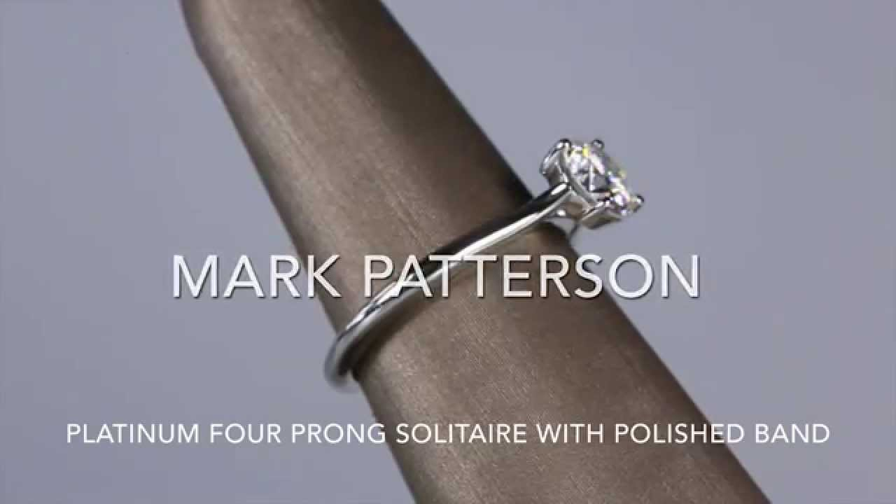 style engagement in mark patterson watch bridal rings