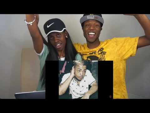 """XXXTentacion & Trippie Redd """"Uh Oh, Thots! (Remix)"""" (WSHH Exclusive - Official Audio) - REACTION"""