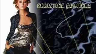 Christina Aguilera Instrumental - Beautiful (backup vocals)