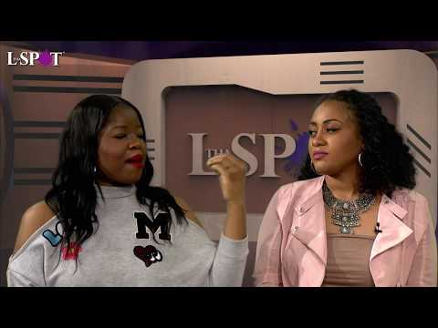 Tha L. Spot Show: S2 E13 Growing Up Black: Caribbean VS African American