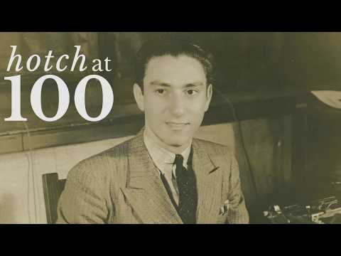 Hotch at 100: Growing Up in Saint Louis