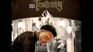 August Alsina - Mama  Testimony 2014 in stores now