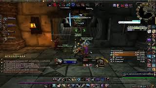 Стрим игры World Of Warcraft Classic