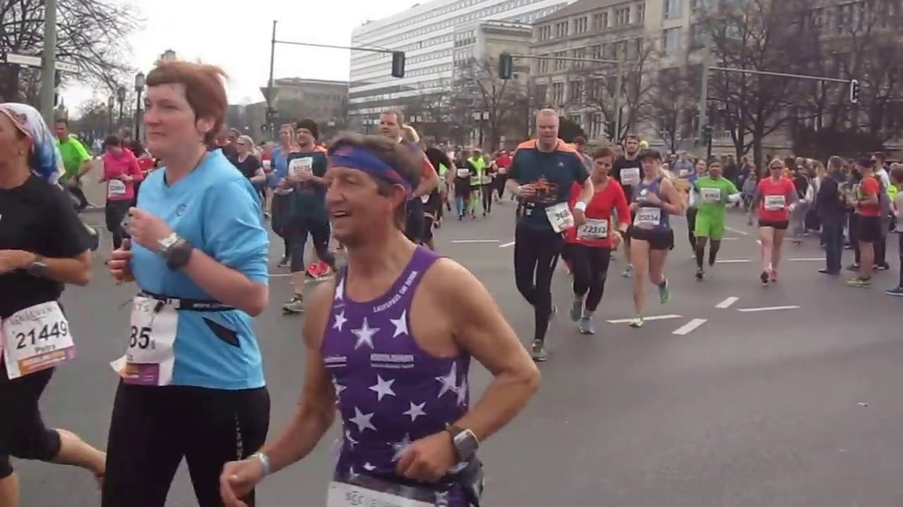 37 berlin halbmarathon 2017 berlin half marathon 2017 youtube. Black Bedroom Furniture Sets. Home Design Ideas