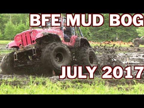 BFE MUG BOG JULY 2017