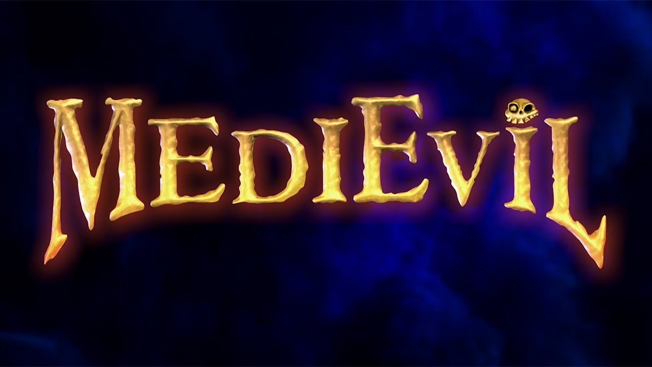 d9eaa5df973e MediEvil PS4 - trailer PlayStation Experience 2017. IGN Italia