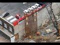 [Xây dựng] - Hướng dẫn thi công Cọc Barrete và Tường vây khủng (Diaphragm Wall)