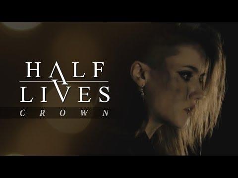 Halflives - Crown