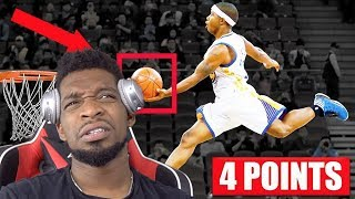 4 POINT SHOT!? NBA Rules You Didn't Know Exist