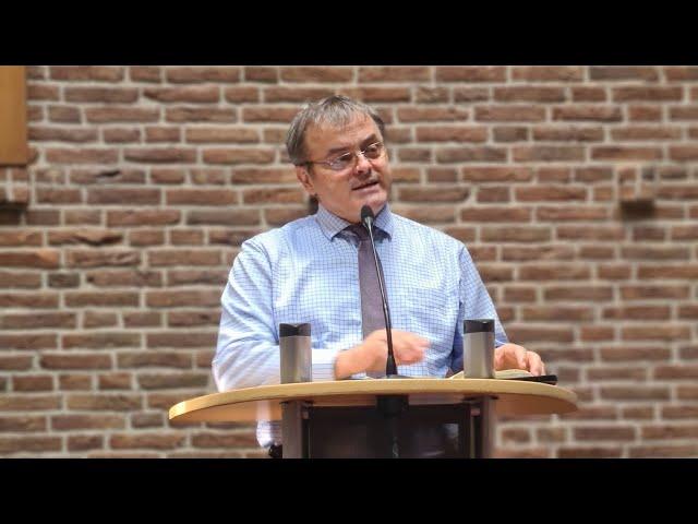 Biserica Elim Frankfurt. 23.08.2020