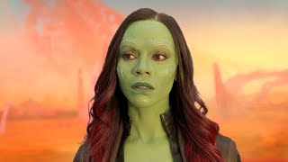 Guardians 2: Bloopers & Deleted scenes from the set (2017) thumbnail
