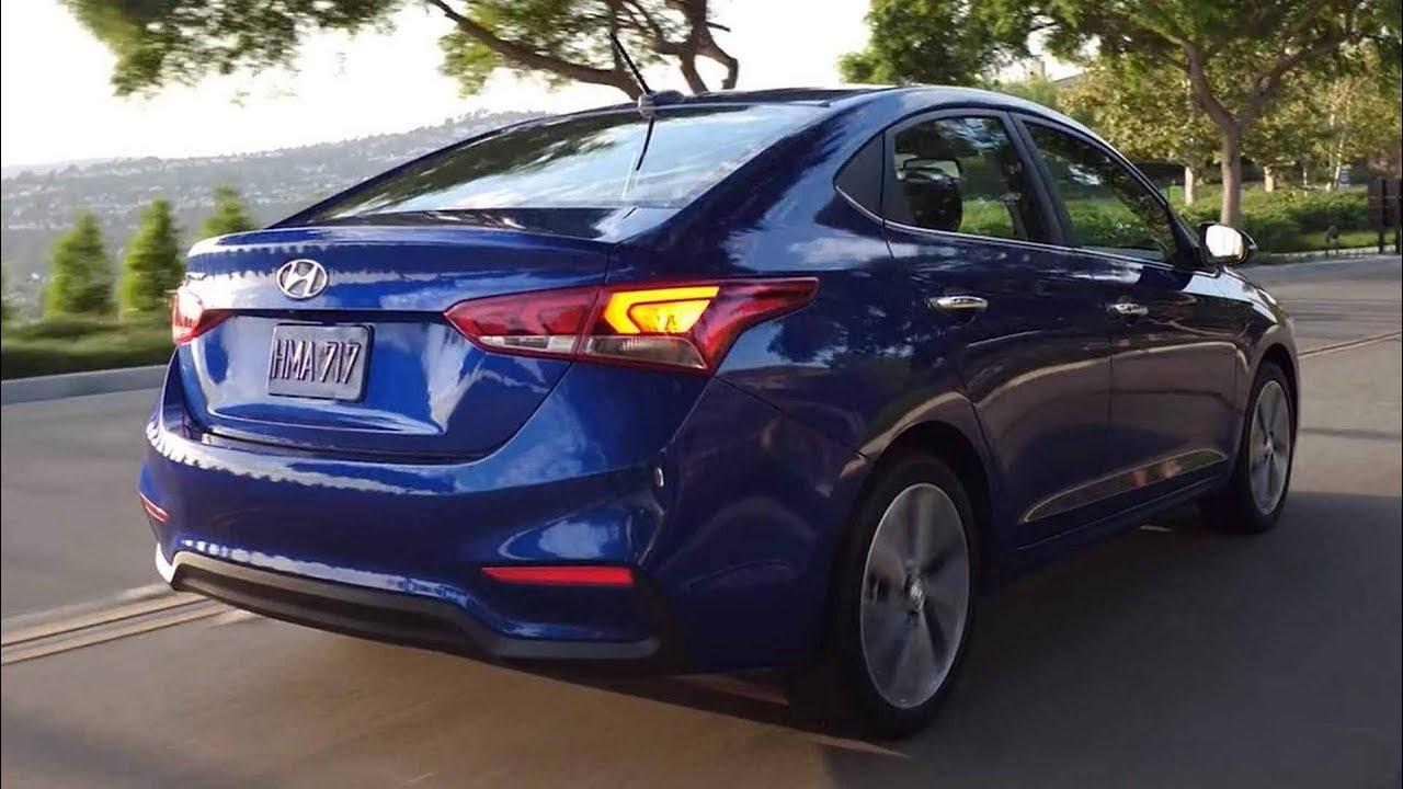 Hyundai Accent 2018: detalhes do primo americano do HB20 ...
