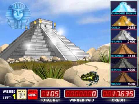 Игровые автоматы пирамида горка казино америки