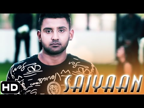 SAIYAAN Mani Maan || Full Song || New Punjabi Songs 2016 || Target Records