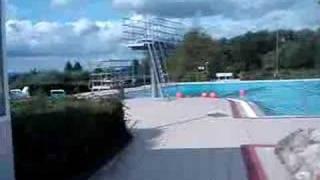 Zwembad Dransfeld!