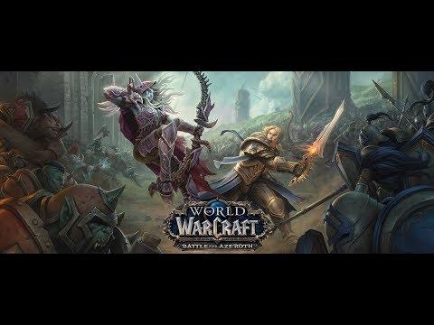 World of Warcraft: Анторус ХМ