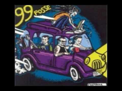 99 Posse - Corto Circuito - I Remix