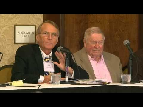 [HD] Tri-State Roundtable on Aging:  Innovative Practices Panel