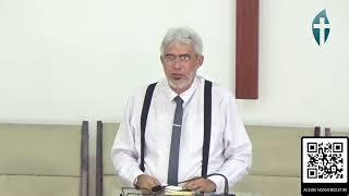 #61 - Culto Online   Rev. Robson Ramalho