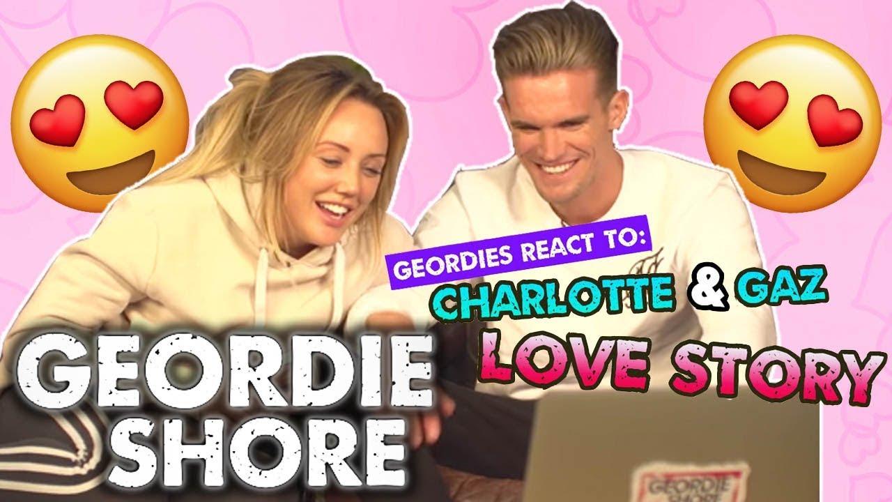 Charlotte og Gary dating 2016 beste 50 Online Dating Sites