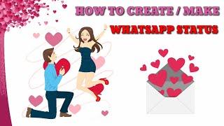 كيفية جعل / إنشاء وضع ال WhatsApp l التكنولوجيا النقالة التاميل