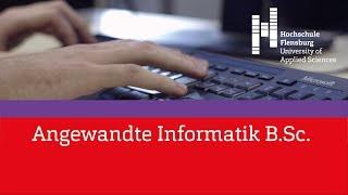Angewandte Informatik B.Sc. - Hochschule Flensburg