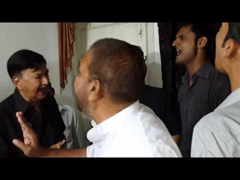 Badshah Bhai @ Nasim Marhoom Residence(2)