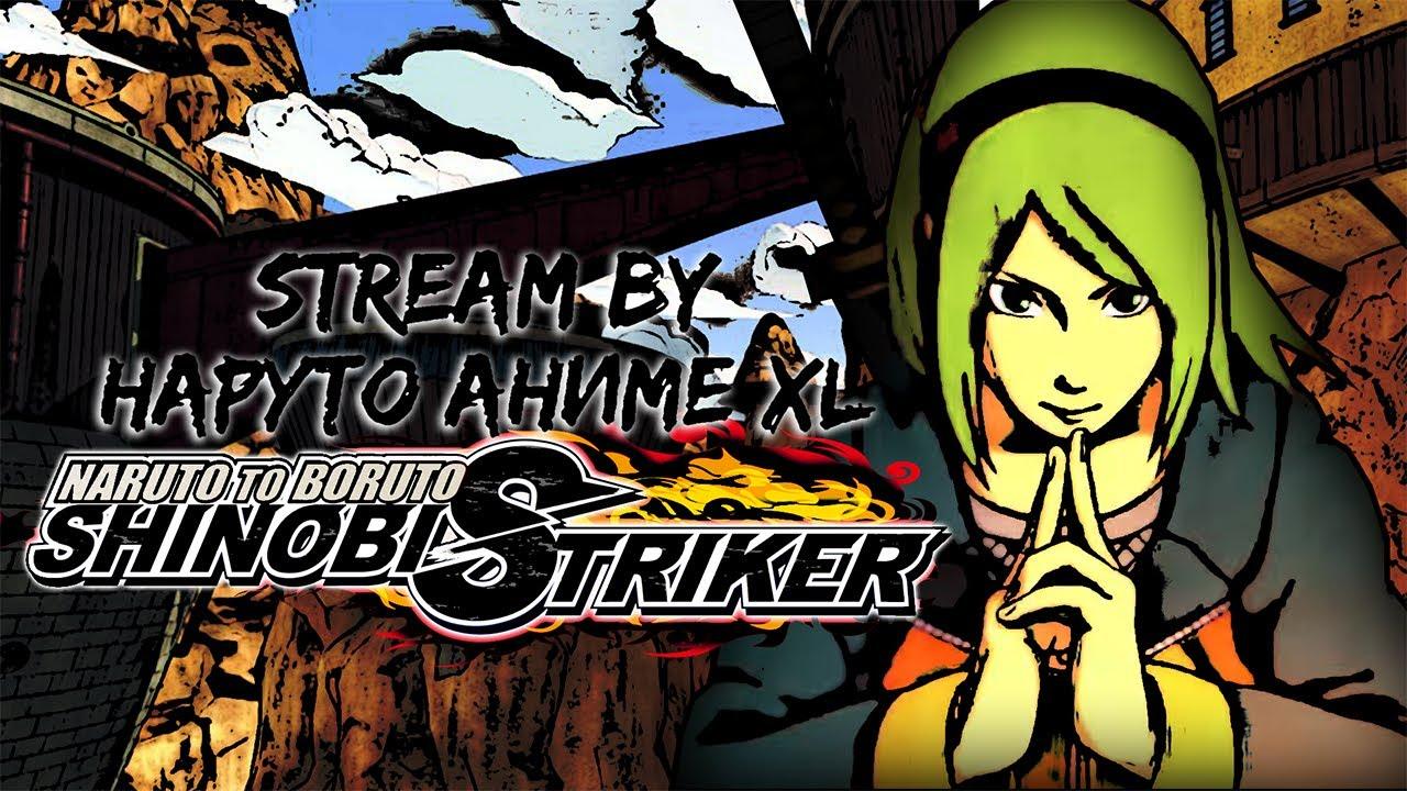 Наруто Shinobi Striker | Терпим Season Pass 3
