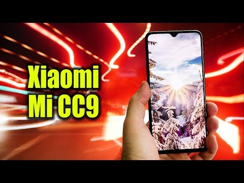 Buy Xiaomi Mi CC9 - Triple Kamera - 8GB/256GB - Snapdragon 710