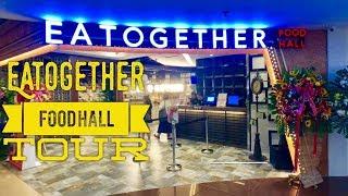 Eatogether Food Hall SM Megamall Walking Tour: Tong Yang Angus Beef Shabu Shabu