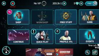 Gangstar vegas theme song