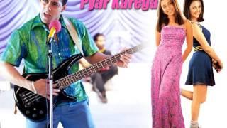 Har Dil Jo Pyaar Karega,,Recorded by Salman Khan And Adistia...