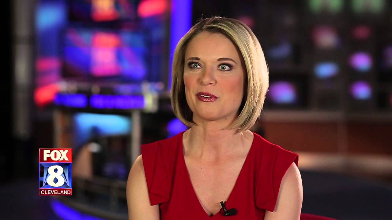 Cleveland's Own Elizabeth Noreika Fox 8 News