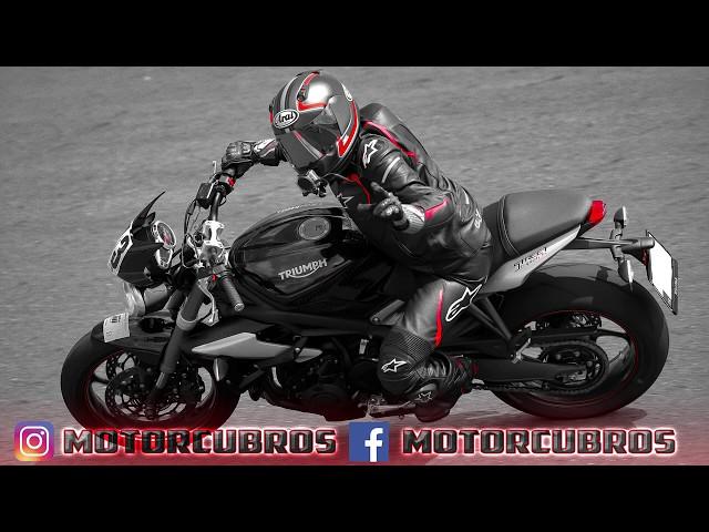 MotorcuBros - 2017 ve 2018 en hızlı pist günleri