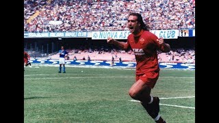 Gabriel Batistuta- AS Roma 2000/2002- All 33 Goals