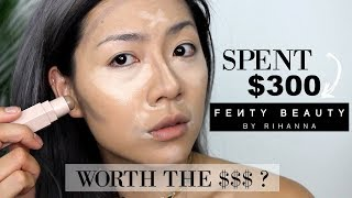 I Spent $300 On FENTY BEAUTY. Here's What I Honestly Think...