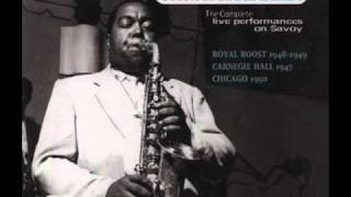 Watch Charlie Parker This Is Always video