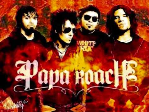 Papa Roach Crash