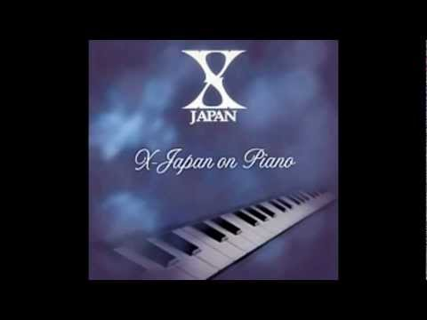 X JAPAN - The last song(on piano)