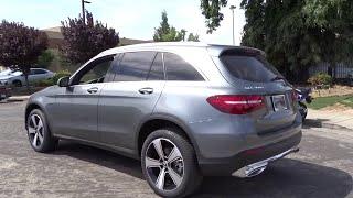 2019 Mercedes-Benz GLC Pleasanton, Walnut Creek, Fremont, San Jose, Livermore, CA 19-2538