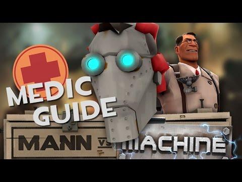 ArraySeven: The Medic Mann Versus Machine Guide