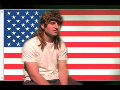 Mullets: A documentary