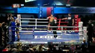 Dzhabar Askerov vs Chris van Venerooij- Oktagon 2011