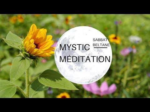 Méditation : faire naître sa créativité - Beltane