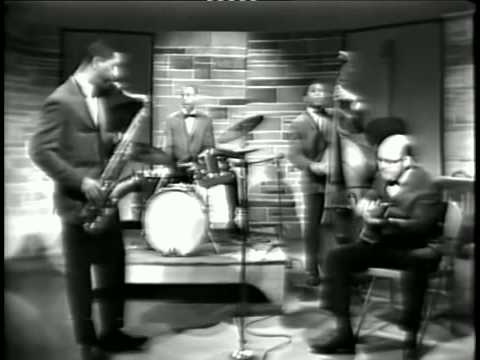 Sonny Rollins 1962 live with Jim Hall