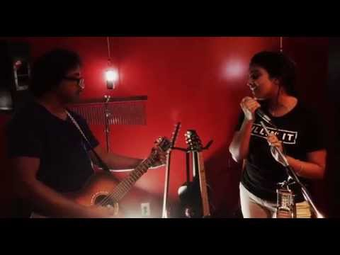 Kannazhaga - Live Vocal Cover by Myra Gobitharan ft.Kumaran...