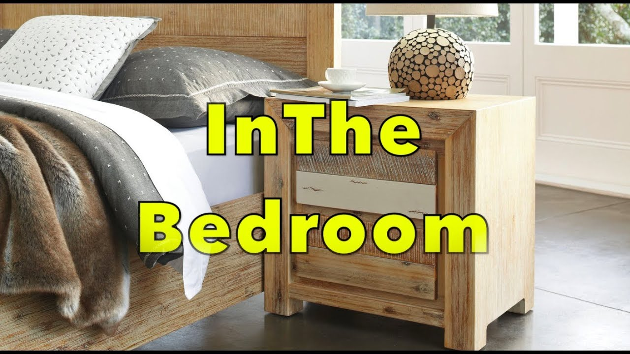 English Vocabulary Furniture Bedroom Vocabulary Things In The